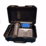 CIS Secure 2T Mobile VoIP Network Kit CIS Secure Computing